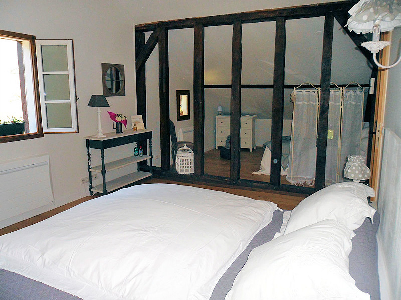 Lo rey du lac chambres d 39 h tes hossegor for Chambre hote hossegor