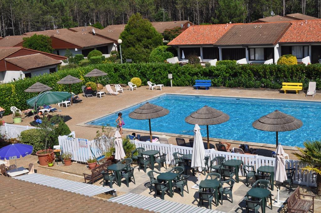 Club atlantique r sidences tourisme lit et mixe - Lit et mixe residence club atlantique ...