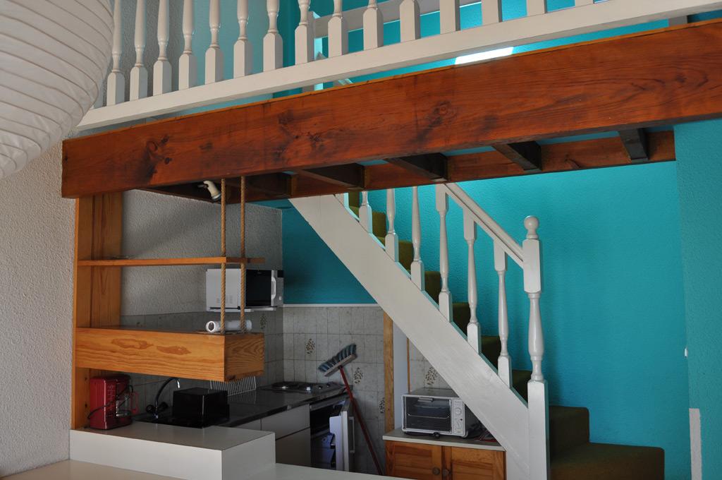 club atlantique r sidences tourisme lit et mixe. Black Bedroom Furniture Sets. Home Design Ideas