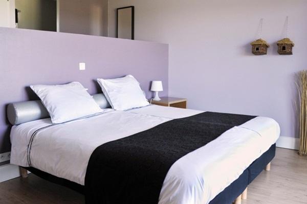 h tel lodge la petite couronne h tels saint cricq chalosse. Black Bedroom Furniture Sets. Home Design Ideas
