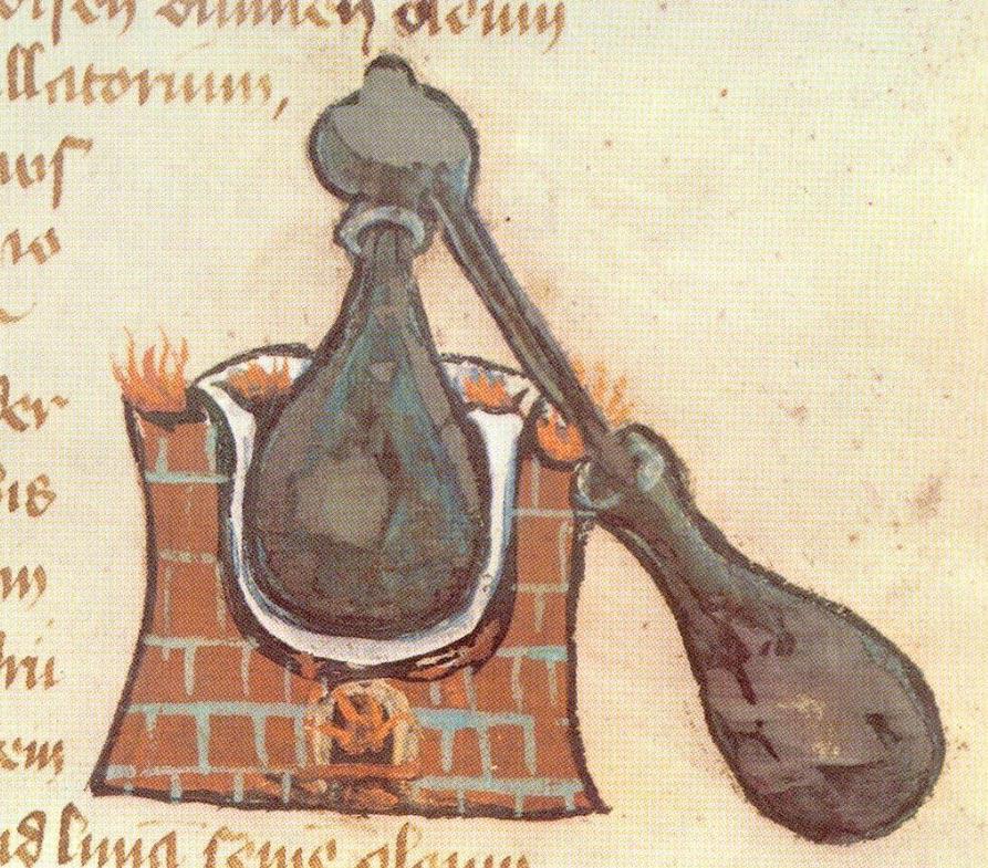L'Armagnac est connu depuis le Moyen âge