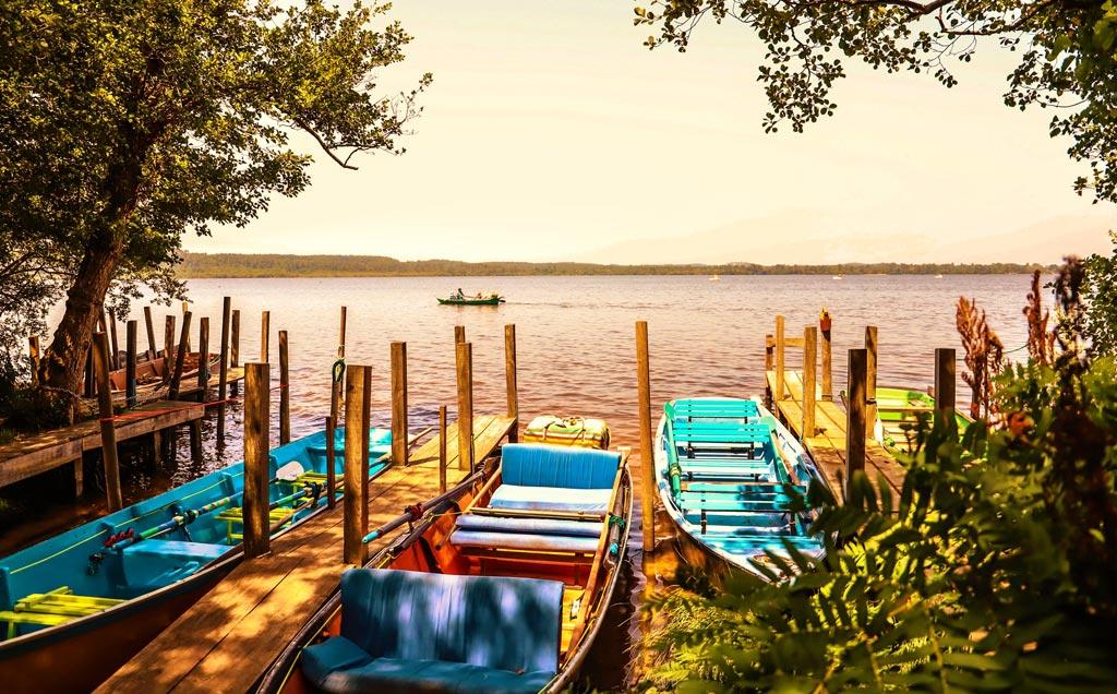 Lac Léon