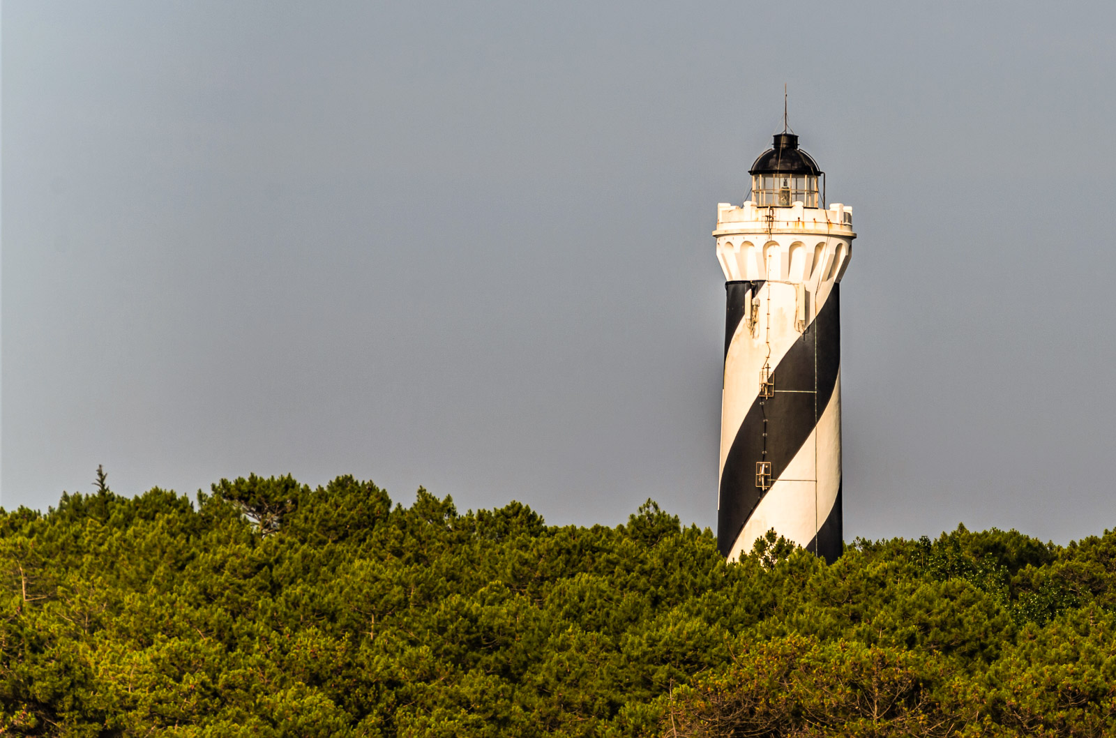 Contis lighthouse