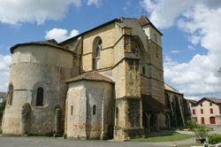 Sorde l'Abbaye